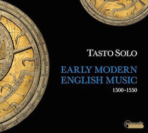 Early Modern English Music