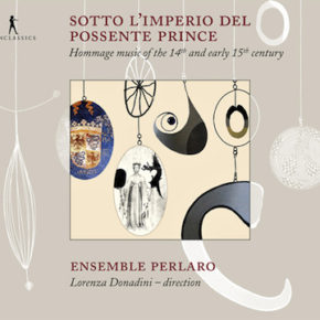 Hommage Music of the 14th & Early 15th Century