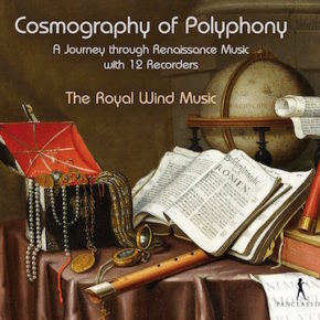 Cosmography of Polyphony