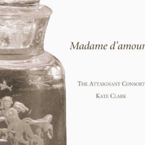 Madame d'amours